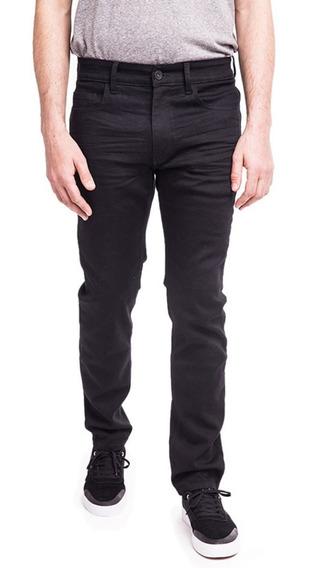 Pantalon Jean Hombre Quiksilver Slim Basic Strech Quiksilver