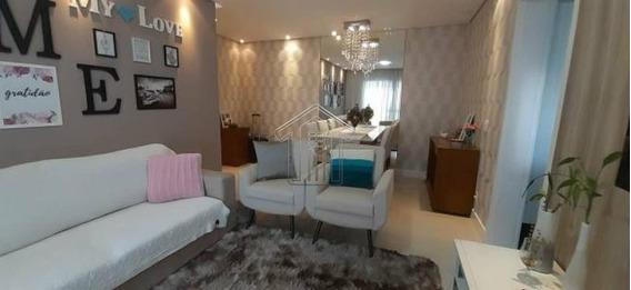 Apartamento Em Condomínio Padrão Para Venda No Bairro Santa Maria - 12205agosto2020
