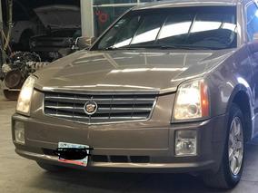 Cadillac Srx 3.6 B Vud Xenon 6 Cd 4x4 At 2006