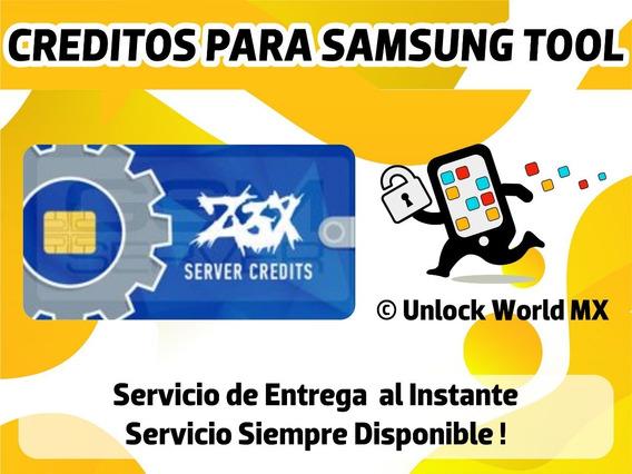 Creditos Z3x en Mercado Libre México