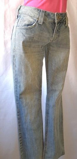 Calça Jeans Luigi Bertolli Original Feminina No Tamanho 36