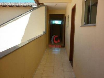 Kitnet Com 1 Dormitório À Venda, 27 M² Por R$ 65.900 - Atlântica - Rio Das Ostras/rj - Kn0008