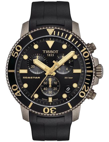 Reloj Tissot Seastar 1000 T1204173705101 Ghiberti