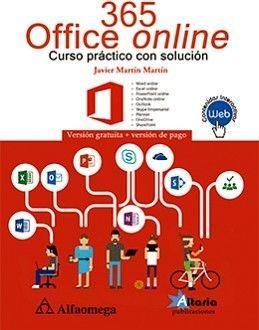 Imagen 1 de 1 de Office 365 Online. Curso Practico Con Solucion.