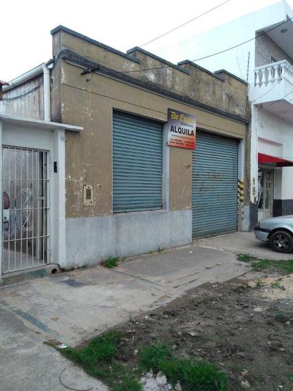 Alquilo Galpón En Sarandí Avellaneda Amplio Ideal Taller