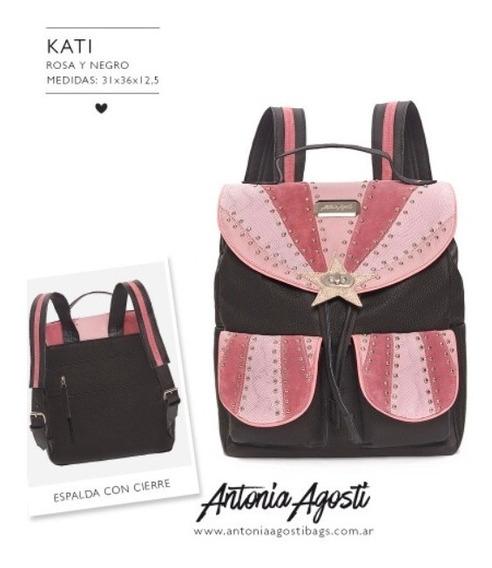 #kati Mochila - Antonia Agosti
