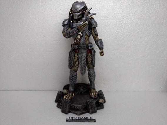 Predador Action Figure Estatua Escala 1/6 - Loja Centro Rj