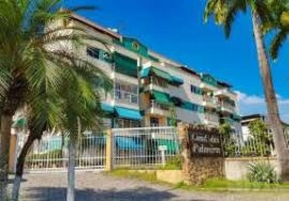 Apartamento Em Santa Cruz Da Serra, Duque De Caxias/rj De 57m² 2 Quartos À Venda Por R$ 180.000,00 - Ap259280