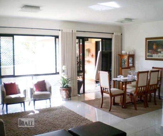 Apartamento Com 3 Dorms, Jardim Vivendas, São José Do Rio Preto - R$ 598 Mil, Cod: 761 - V761