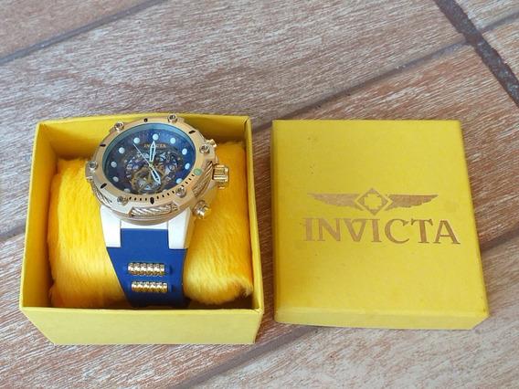 Relógio Invicta Semi-novo
