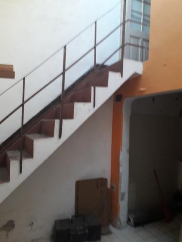 Casa De 5 Ambientes Baño Garaje Azoteac