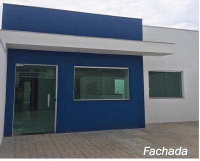 Excelente Casa 02 Quartos B. Jardim Industrial - Ibirité - 1046