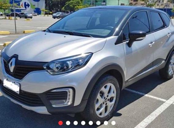 Renault Captur 1.6 Sce Zen X-tronic - 2018 - 23.500kms - Top