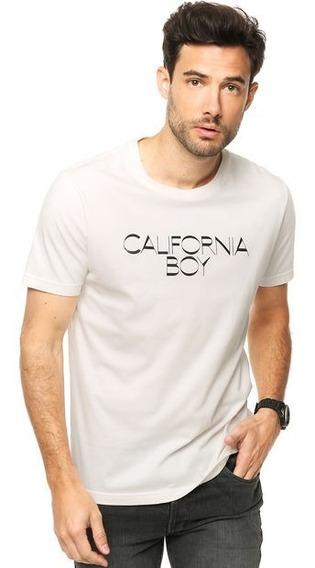 Remera Hombre Bensimon California Boy Moda