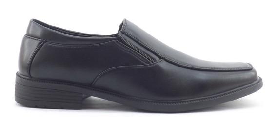 Zapatos Vestir Massimo Chiesa Mocasin Clasico Comodo Sven