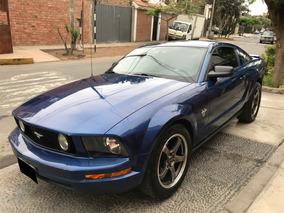 Ford Mustang Modelo 2009 Edición 45 Aniversario