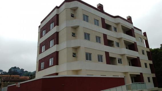 Apartamento Para Venda Em São José Dos Pinhais, São Domingos, 2 Dormitórios, 1 Suíte, 1 Banheiro, 1 Vaga - L230_2-655100