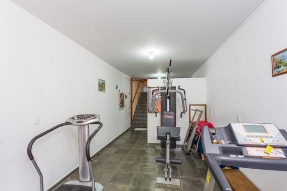 Casa Residencial Em São Paulo - Sp - Ca0038_prst
