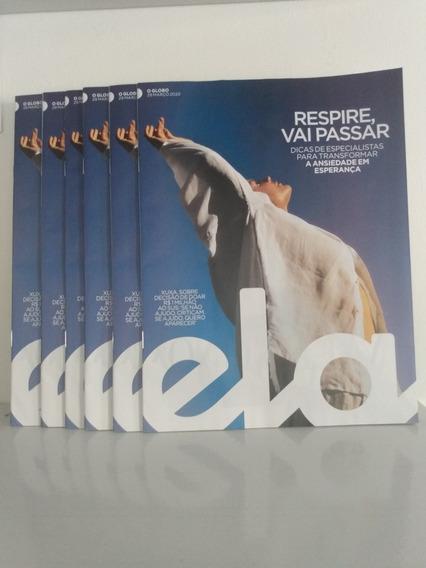 Revista Ela Com Xuxa