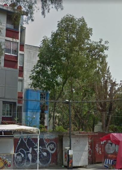 Departamento En Azcapotzalco