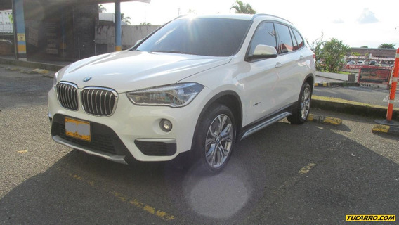 Bmw X1 Sdrive201
