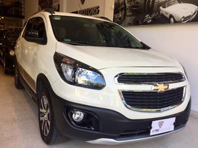 Chevrolet Spin Active, Unico Dueño Año 2015