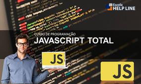 Curso Java Script Total