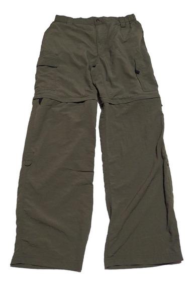 Pantalon Secado Rapido Canyon Talle M