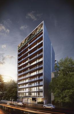 Penthouse Nuevo En Ruben Darío - The Limited -