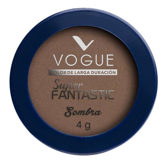 Sombra Ojos Fantastic Vogue Maquillaje