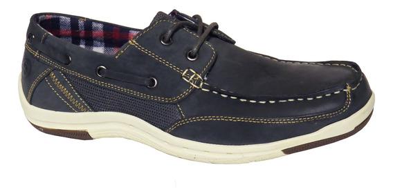 Zapato Pampero Modelo Regatta