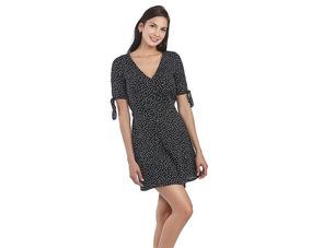 16d1e4cf9 Vestido Negro Para Mujer Thinner Pr-3095162