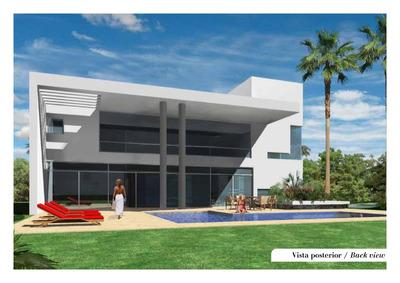 Moderno Apartamento En Lo Mejor De La Romana.