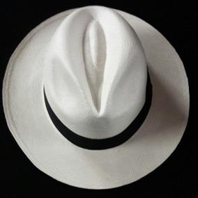 Sombrero En Paja Toquilla ( Panama Hats )