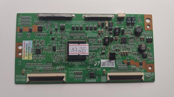 Placa T Con Tv Philco Ph46 Led A (a120mb4c4lv0.0)