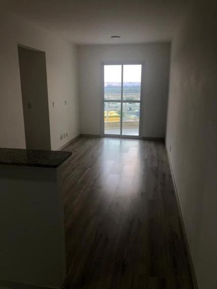 Apartamento Com 2 Dormitórios Para Alugar, 56 M² - Macedo - Guarulhos/sp - Ap7505