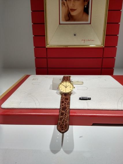 Relógio Omega De Ouro Modelo 79101112