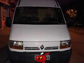 Renault Master 2.5 Dci L2h2 16l 5p 2006