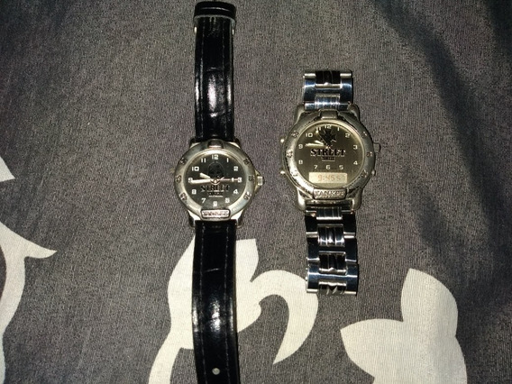 Relógios Yankee Street Década De 90
