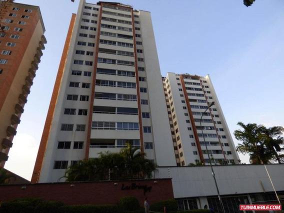 Apartamentos En Venta Inmueble De Confort Mls #18-1490