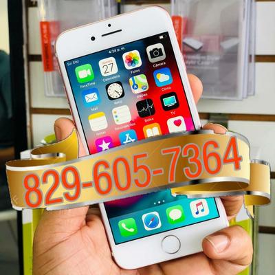 Iphone 6s Plus Factory Desbloqueado Para Todas Las Compñias