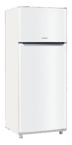 Heladera Briket Modelo Nuevo 290 Litros Con Freezer Efic A