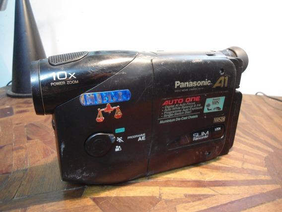 Câmera Filmadora Panasonic A1 - No Estado