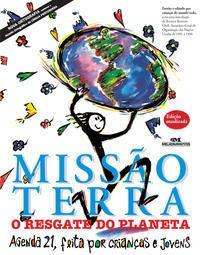 Missão Terra - O Resgate Do Planeta