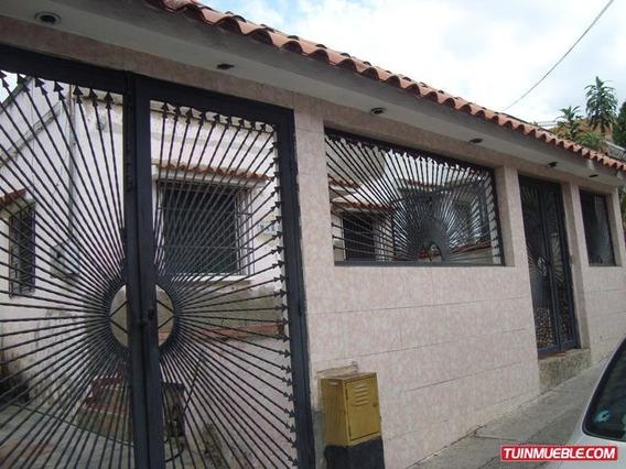 Casas En Venta Lz Guaicaipuro Ave. Andres Bello Con 3ra Tra