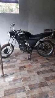 Honda Cg Titam 150