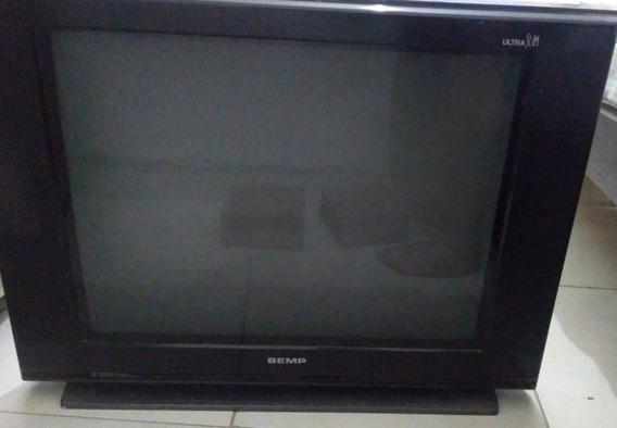 Tv Semp Toshiba Modelo 2934 Bsl Sk 91 Ultra Slim