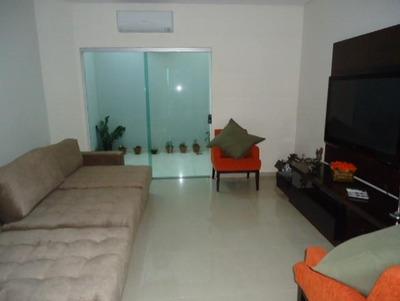 Casa Residencial À Venda, Condomínio Jardim Botânico, Bady Bassitt. - Ca1095