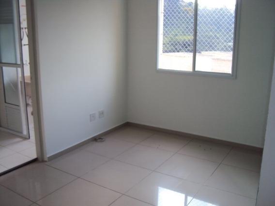 Apartamento Em Jardim Petrópolis, Cotia/sp De 48m² 2 Quartos À Venda Por R$ 179.000,00 - Ap387682