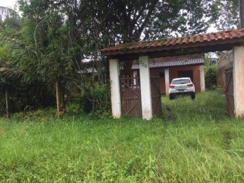 Chácara À Venda No Sítio Velho - Itanhaém 6576   Sanm